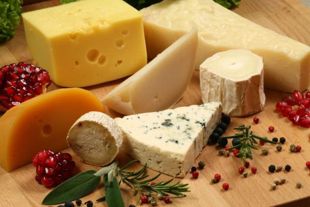 hvad er ricotta ost